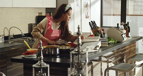 """mo xe"" nha dep ma chat lu trong phim ""my nu tai sinh"" - 8"