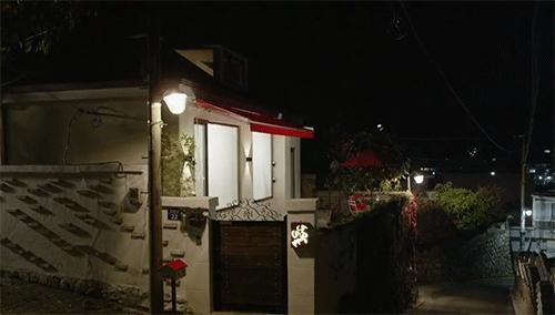 """mo xe"" nha dep ma chat lu trong phim ""my nu tai sinh"" - 10"
