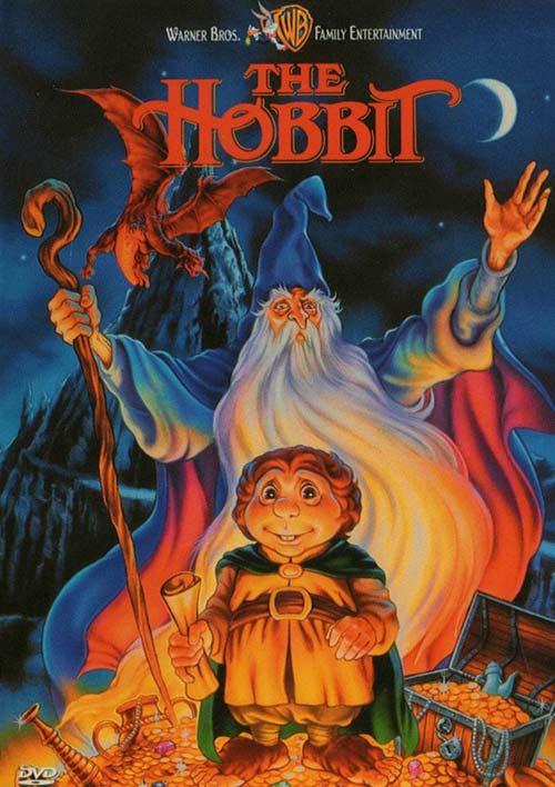 """10 dieu chua biet ve """"nguoi hobbit"""" - 1"""