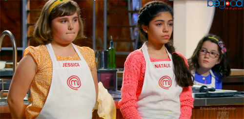 masterchef junior: gordon, joe va graham bi… phat - 14