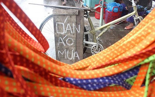 """lao gan"" 32 nam song via he, lam nghe va ao mua - 2"
