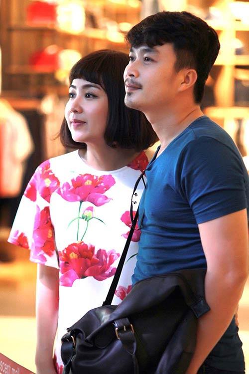 chong sap cuoi den phim truong tham le khanh - 1