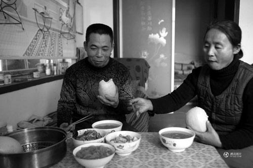 hanh phuc ngot ngao cua doi vo chong ren sat - 10