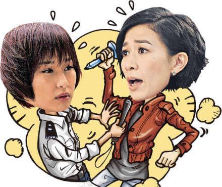 """cuoc chien gianh """"vuong mien dien xuat"""" cua nang hoa hau - 5"""