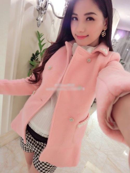 say dam voi ve dep cua hotgirl tq mang bau song thai - 3