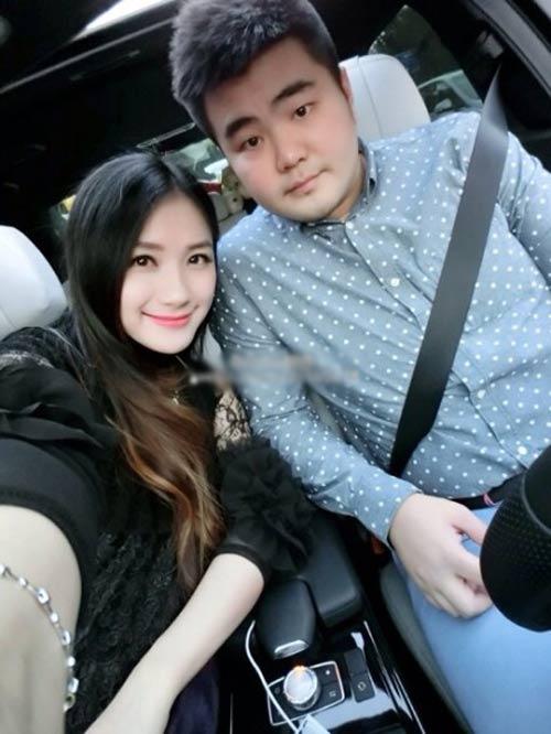 say dam voi ve dep cua hotgirl tq mang bau song thai - 14