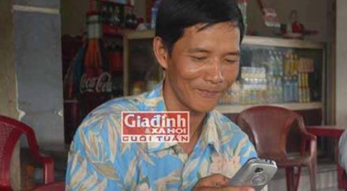 chang trai suot 20 nam tinh nguyen di nhat xac nguoi tai nan - 1