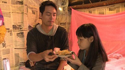 """bo oi...: minh khang muon danh """"chong thuy hanh"""" de xin tien - 3"""