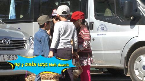 """bo oi...: minh khang muon danh """"chong thuy hanh"""" de xin tien - 6"""