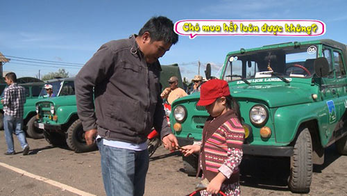 """bo oi...: minh khang muon danh """"chong thuy hanh"""" de xin tien - 9"""