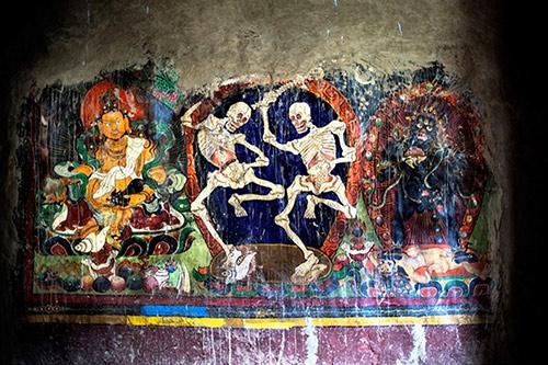 "kham pha ""vuong quoc bi lang quen"" an trong day himalaya - 3"