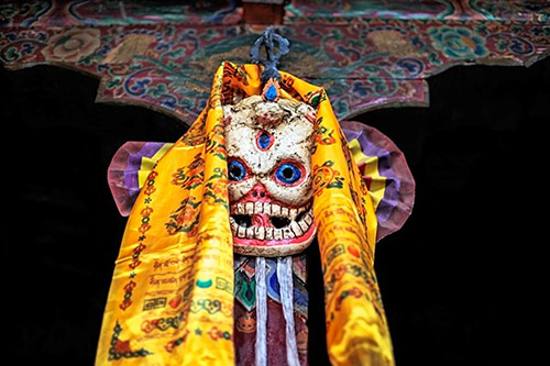 "kham pha ""vuong quoc bi lang quen"" an trong day himalaya - 7"