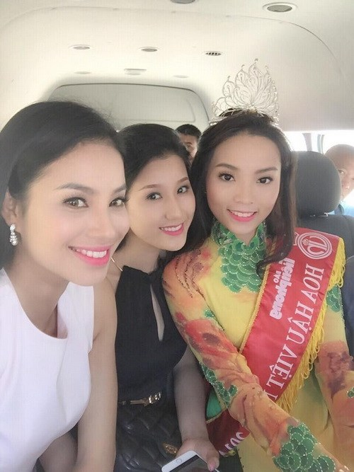 pham huong phan phao tin don bi vo viet chung choi xau - 4