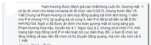 pham huong phan phao tin don bi vo viet chung choi xau - 2