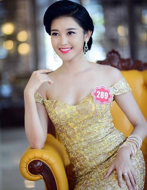 "cuu mau ha vy khang dinh anh ""thac loan"" khong phai huyen my - 1"