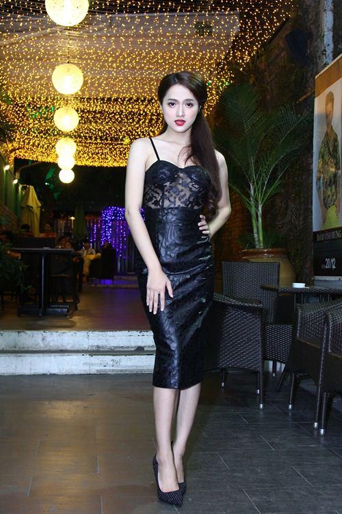 huong giang idol duoc ban trai viet kieu thap tung - 5