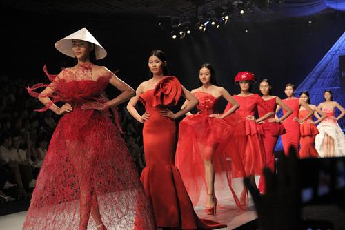 vifw 2014: thang hoa voi tai nang cua nhung ke ngong! - 6