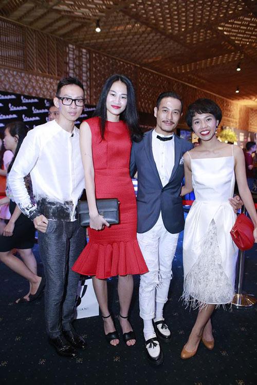 vifw 2014: thang hoa voi tai nang cua nhung ke ngong! - 3