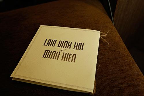 lam vinh hai len tieng ve dam cuoi voi ban trai dong tinh - 1