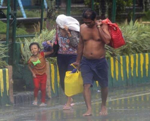 philippines: 27 nguoi thiet mang vi sieu bao hagupit - 4