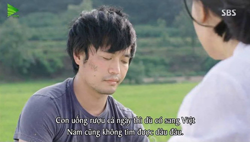 "loi thoai ""lay vo viet"" trong phim han gay tranh cai - 1"