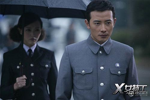 "nu dac cong x - ""nhung thien than cua charlie"" phuong dong - 7"