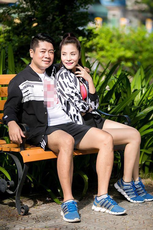 kiwi ngo mai trang tin ong xa khong ngoai tinh - 9