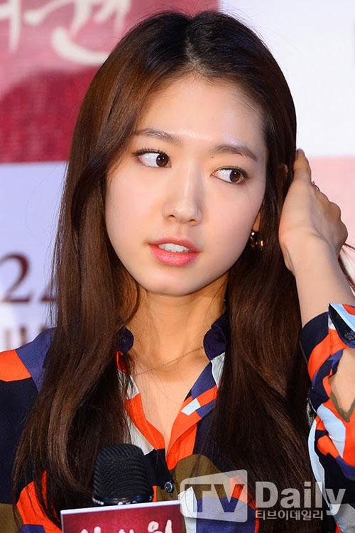 park shin hye khoe da cang mong, min mang - 1