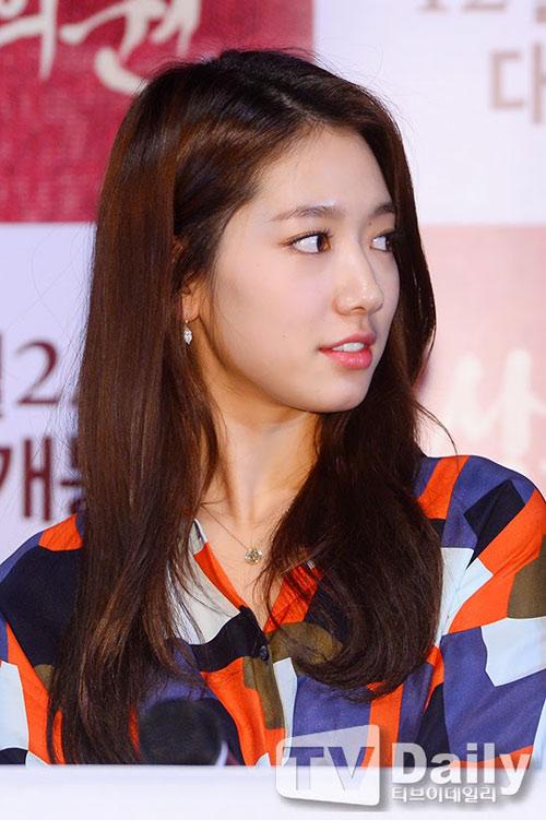 park shin hye khoe da cang mong, min mang - 2