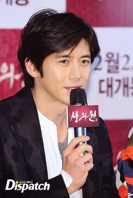 park shin hye khoe da cang mong, min mang - 5