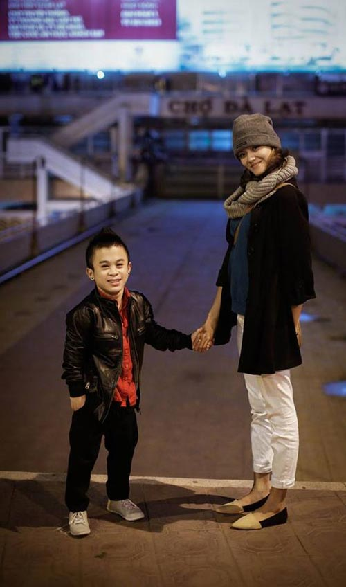 "nhung chuyen tinh dua lech ""gay bao"" nam 2014 - 1"