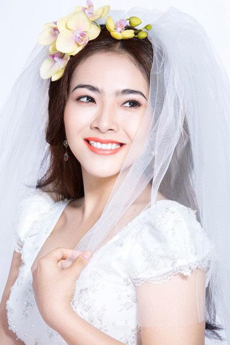 my nhan man anh viet chua mang chuyen hon nhan - 12