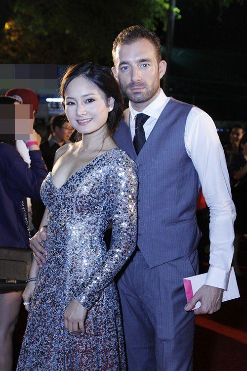 lan phuong up mo chuyen chia tay ban trai tay - 1