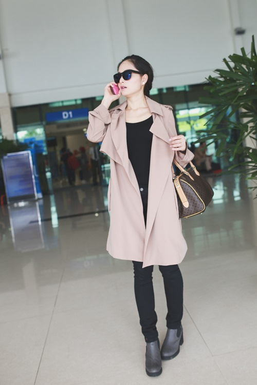 lan phuong up mo chuyen chia tay ban trai tay - 5