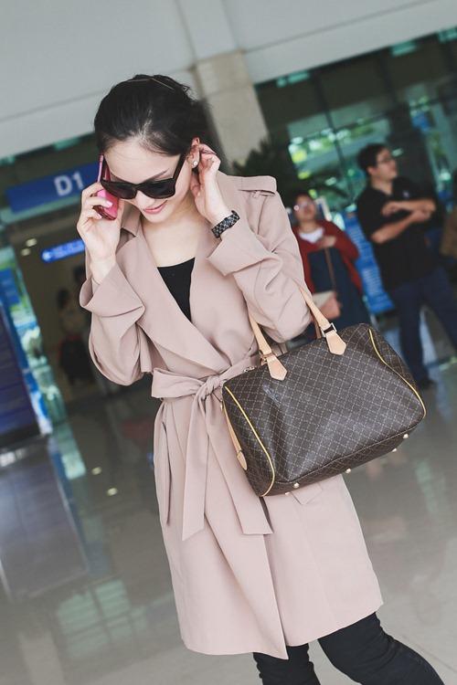 lan phuong up mo chuyen chia tay ban trai tay - 7
