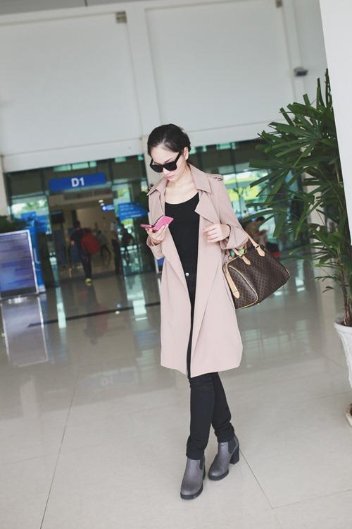 lan phuong up mo chuyen chia tay ban trai tay - 8