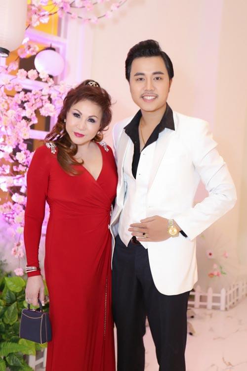 "nhung cuoc tinh cang bi ""che"" cang mui man - 2"