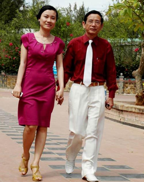 "nhung cuoc tinh cang bi ""che"" cang mui man - 11"