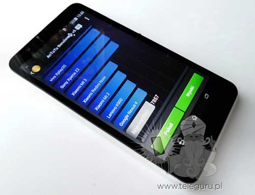 ro ri smartphone xperia e4 gia re sap ra mat cua sony - 1