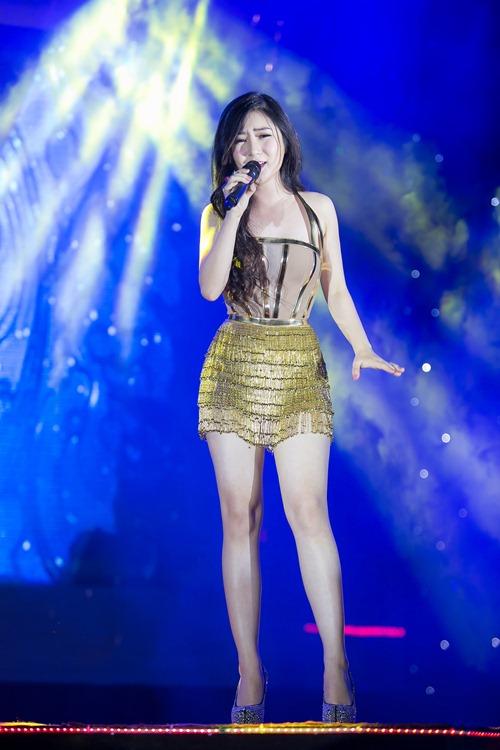 huong tram tu tin khoe chan thon dai thang tap - 9