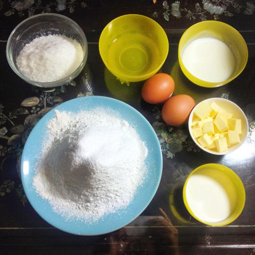 cupcake vani cho giang sinh ngot ngao - 1