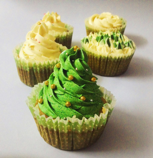 cupcake vani cho giang sinh ngot ngao - 7