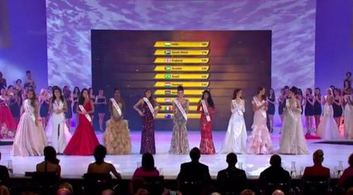 hoa hau nam phi dang quang miss world  2014 - 6