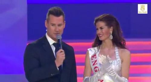 hoa hau nam phi dang quang miss world  2014 - 4