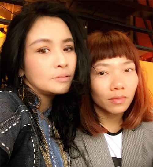 mr dam mo cua vuon giang sinh cho fan tham quan - 14