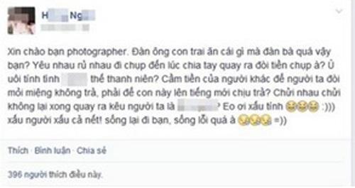 """nhung vu """"chia tay doi qua"""" chan dong mang 2014 - 2"""