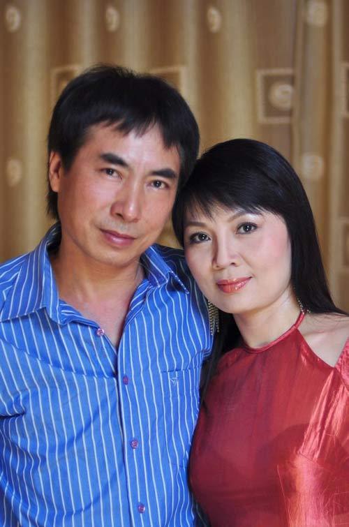 """nsut thai bao: 20 nam """"giu lua"""" tinh yeu - 1"""