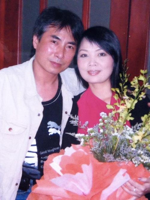 """nsut thai bao: 20 nam """"giu lua"""" tinh yeu - 2"""