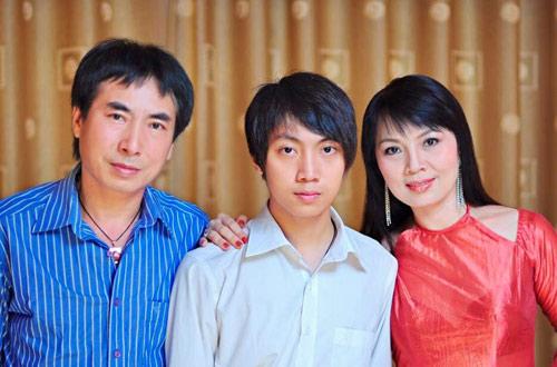 """nsut thai bao: 20 nam """"giu lua"""" tinh yeu - 3"""