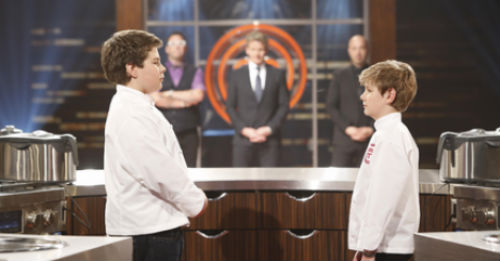 masterchef junior: cau nhoc tung gap tong thong obama - 11